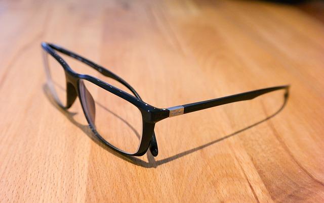 הגיע הזמן להסיר משקפיים בלייזר