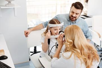 הסרת משקפיים בלייזר לילדים